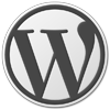Wordpress-W