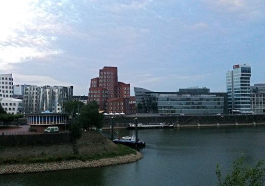 Rhein-Schneise