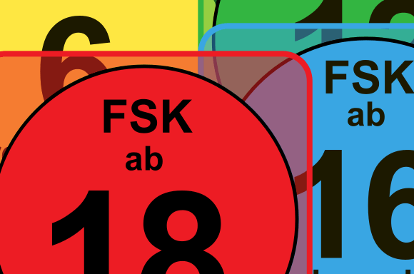 FSK-Buttons