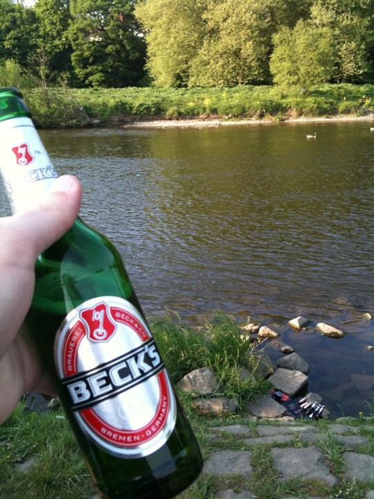 Beck's an der Ruhr