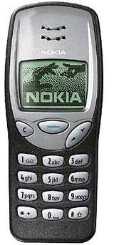 Nokia 3210 Alt